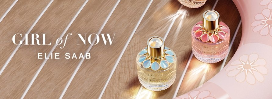 Elie Saab Damenparfum Girl Of Now
