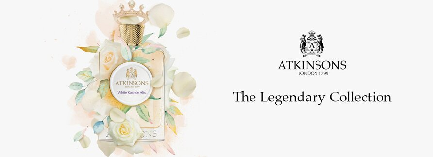 Atkinsons The Legendary Collection