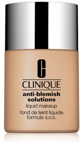 Clinique Anti-Blemish Solutions Liquid Makeup Fresh Alabaster 30 ml