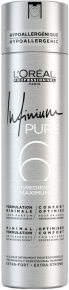 L'Oréal Professionnel Infinium Pure Haarspray Extra-Strong 300 ml