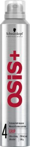 Schwarzkopf Osis Grip Extreme Hold Mousse 200 ml