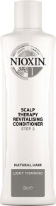 Nioxin System 1 Scalp Therapy Revitalising Conditioner 300 ml