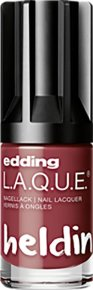 Edding L.A.Q.U.E. Nagellack P.O.W.E.R.F.R.A.U.E.N. Limited Edition 8 ml