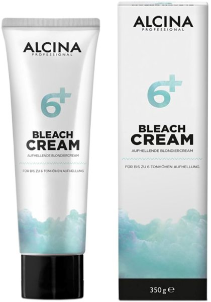 Alcina Bleach Cream 6+ 350 g