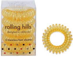 Rolling Hills Professional Hair Rings
