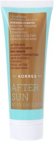 Korres Red Grape Sunscreen After Sun Moisturizing Body Lotion 150 ml