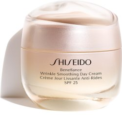 Shiseido Benefiance Wrinkle Smoothing Day Cream SPF25 50 ml