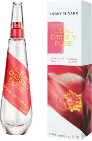 Issey Miyake LEau dIssey Pure Shade of Flower Eau de Toilette (EdT) 90 ml