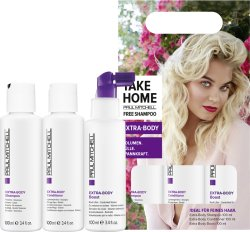 Aktion - Paul Mitchell Take Home Extra-Body