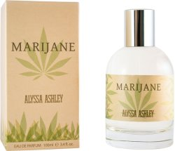 Alyssa Ashley Marijane Eau de Parfum (EdP) 100 ml