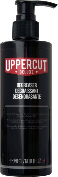 Uppercut Deluxe Uppercut Degreaser Shampoo 240 ml
