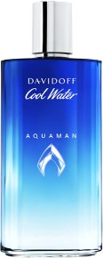 Davidoff Cool Water Aquaman Collector's Edition Eau de Toilette (EdT) 125 ml