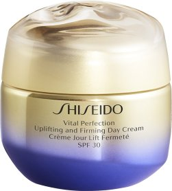 Shiseido Vital Perfection Uplifting & Firming Day Cream 50 ml