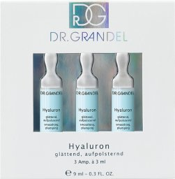 Dr. Grandel Professional Collection Hyaluron 3 x 3 ml