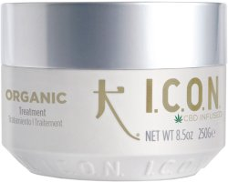 I.C.O.N. Organic Treatment 250 g
