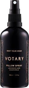 Votary Pillow Spray Lavender and Chamomile 100 ml