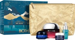 Biotherm Blue Therapy Red Algae Xmas Set