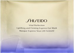 Shiseido Vital Perfection Uplifting and Firming Express Eye Mask 12 Stk.