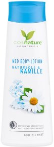 Cosnature MED Bodylotion Natursole & Kamille 250 ml