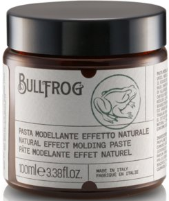 Bullfrog Natural Effect Molding Paste 50 ml