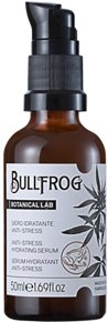 Bullfrog Botanical Anti-Stress Hydrating Serum 50 ml