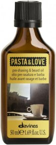 Davines Pasta & Love Pre Shaving + Beard Oil 50 ml