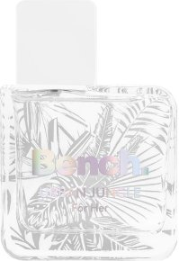 Bench. Urban Jungle for Her Eau de Toilette (EdT) 30 ml