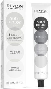 Revlon Professional Nutri Color Filters Clear 100 ml