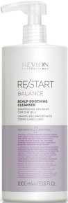 Revlon Professional Balance Scalp Soothing Cleanser 1000 ml
