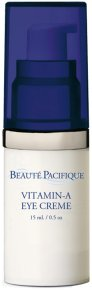 Beauté Pacifique Vitamin A Anti-Wrinkle Eye Cream / Pumpspender 15 ml