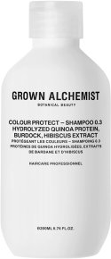 Grown Alchemist Colour Protect Shampoo 0.3 200 ml