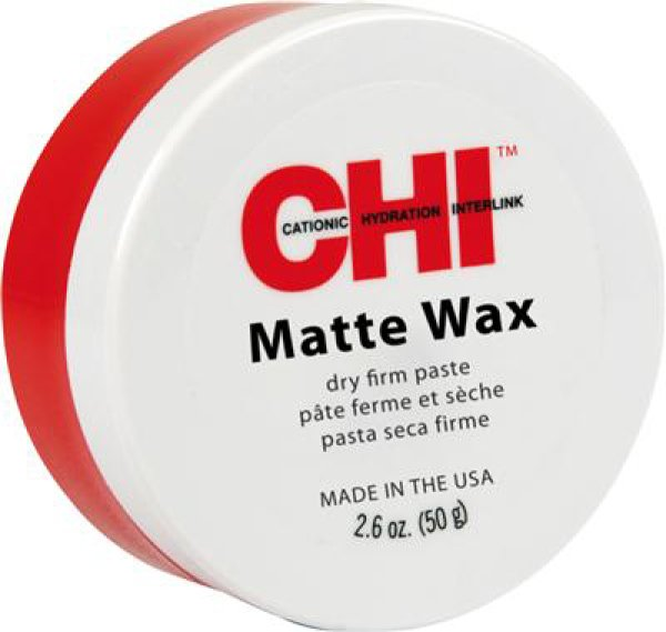 CHI Matte Wax Dry Firm Paste 74 g