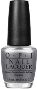 OPI San Francisco Collection Nagellack Haven't the Foggiest 15 ml