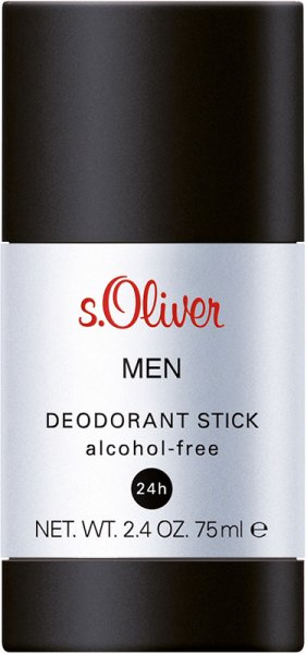 s.Oliver Men Deodorant Stick 75 ml