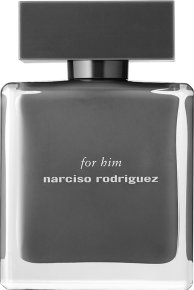 Narciso Rodriguez For Him Eau de Toilette (EdT) 100 ml