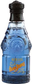 Versace Jeans Collection Blue Jeans Eau de Toilette (EdT) 75 ml