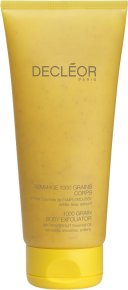 Decléor Aroma Cleanse Body Gommage 1000 Grains Corps 200 ml