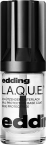 Edding L.A.Q.U.E. Base Coat Unterlack 8 ml
