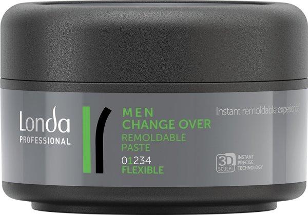 Londa Men Change Over Modellierpaste 75 ml