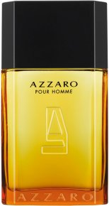 Azzaro Pour Homme After Shave Lotion Flacon 100 ml