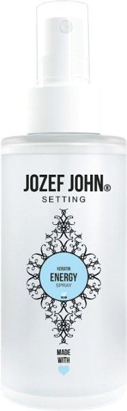 Jozef John Keratin Energy Spray 100 ml