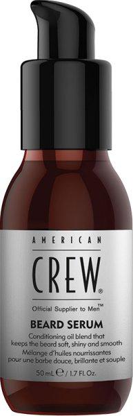 American Crew Beard Serum Bartserum 50 ml
