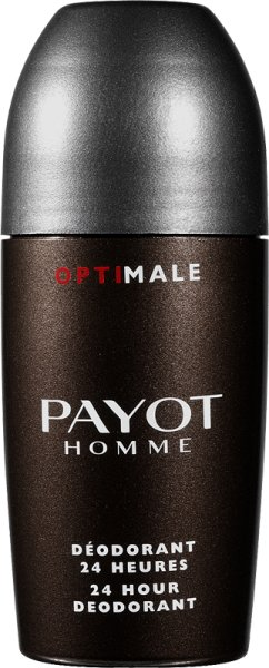 Payot Homme-Optimale Deodorant 24 Heures - Roll-on Deo 75 ml Deodorant Roll-On