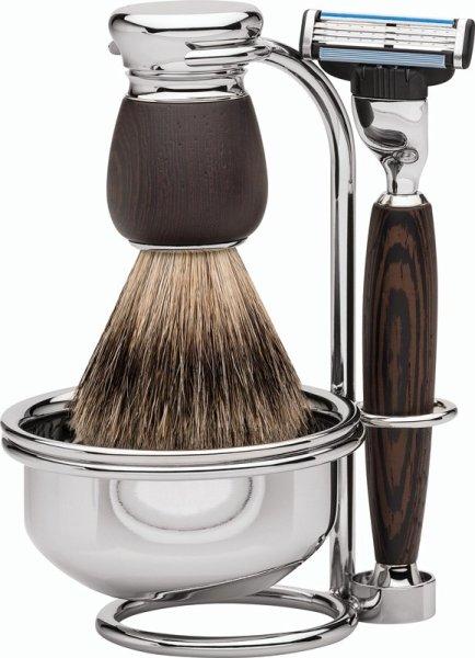 Erbe shaving shop premium design milano rasiergarnitur mit for Milano design shop