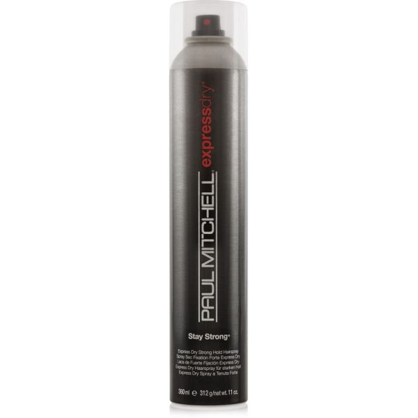 Expressdry Stay Strong Haarspray von Paul Mitchell