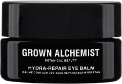 Grown Alchemist Hydra Repair Eye Balm Helianthus Seed Extract & Tocopherol 15 ml