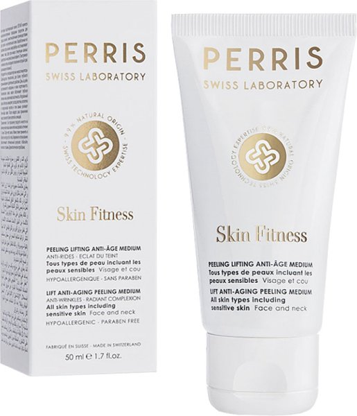 Perris Skin Fitness Lift Anti-Aging Peeling Soft