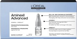 L'Oréal Professionnel Serie Expert Aminexil Advanced 10 x 6 ml